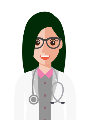 dr. Anggia Hendresty